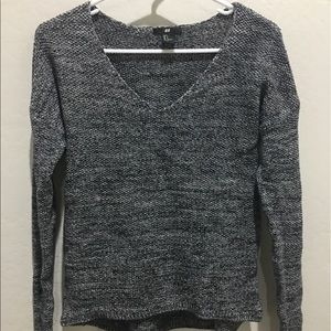 H&M sweater. Size small
